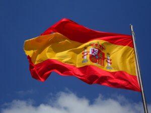 Flytta till spanien spanska språket